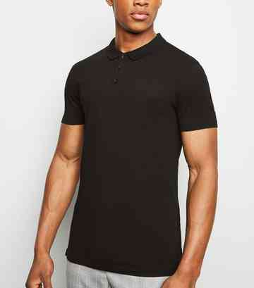 7164b36dd Muscle Fit T-Shirts | Mens Muscle Fit T-Shirts | New Look