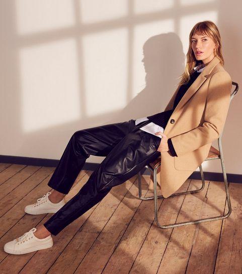 chaussures de sport abbfd d7540 Manteaux Femme | Manteaux hiver, longs & fourrure | New Look