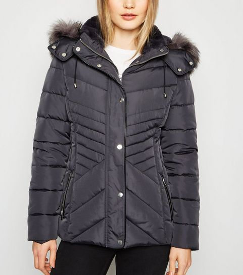 036516e9a95c Women's Coats & Jackets | Ladies' Jackets Online | New Look