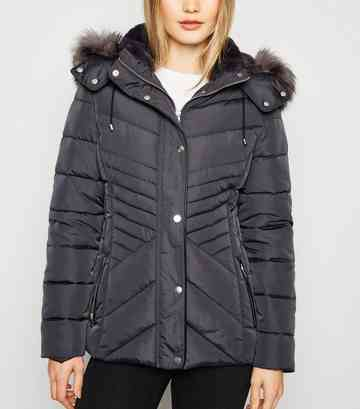 37e341e27 Women's Coats & Jackets | Ladies' Jackets Online | New Look