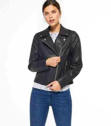 2a2873c22664 Biker Jackets Womens | Ladies Biker Jackets | New Look