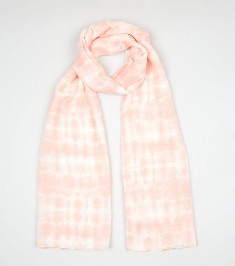 fdda72897fdb Pink Tie Dye Scarf · Pink Tie Dye Scarf ...