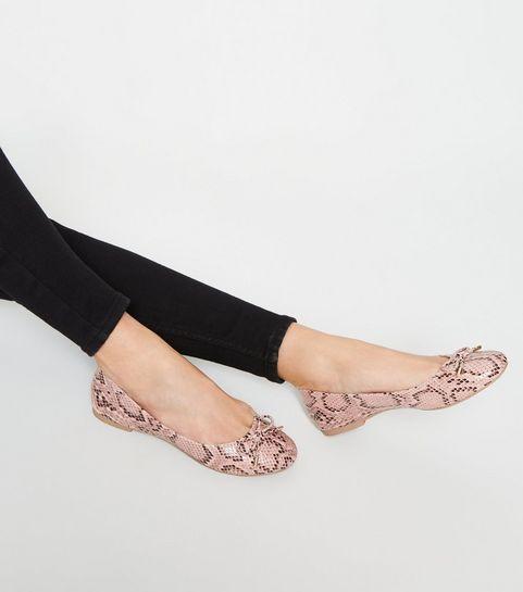 ede72a034 Ballet Pumps | Ballet Flats & Pumps | New Look