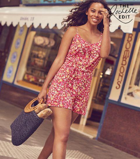 f7b868b1fba0 Jumpsuits & Playsuits | Long Sleeve Jumpsuits | New Look