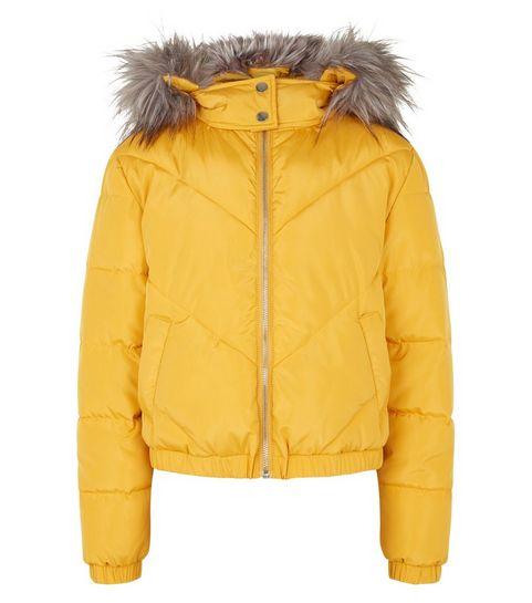 9f98dafc8 Girls' Jackets & Coats | Denim Jackets & Parka Coats | New Look