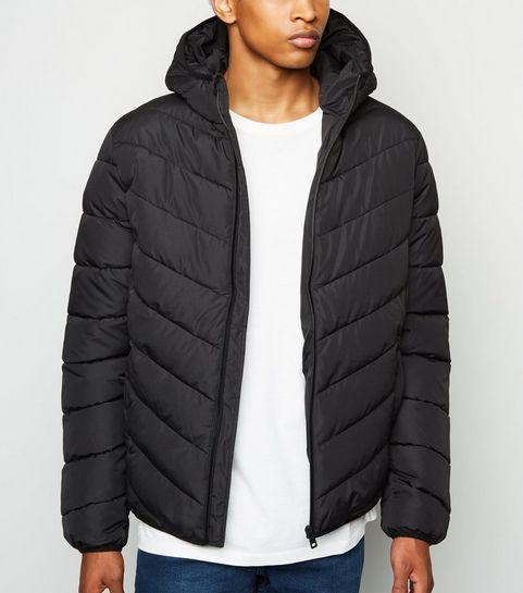 8a2ad2a1f Men's Jackets & Coats   Jackets for Men   New Look