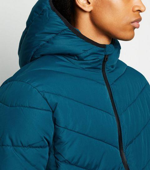 f207ef17f Men's Jackets & Coats | Jackets for Men | New Look