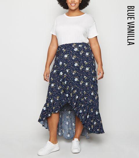 2994d4c9f Blue Vanilla Clothing | Blue Vanilla Dresses & Tops | New Look