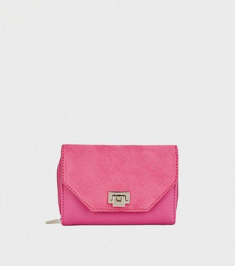 2bf50339900 Purses | Colour Block & Zip Around Purses | New Look