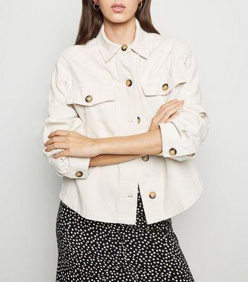 Coats Amp Jackets Leather Jackets Amp Long Coats New Look