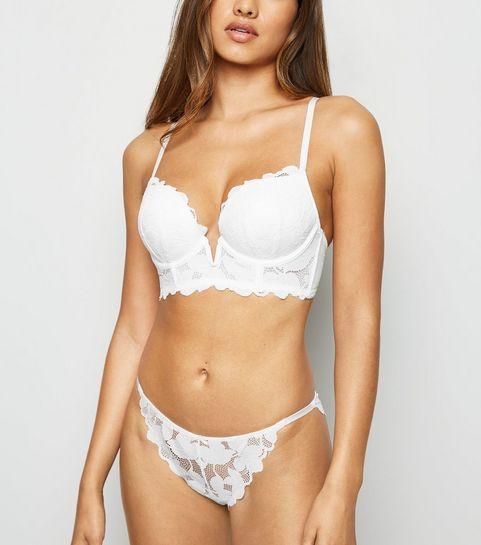8dbf5be06bdd Lingerie | Women's Underwear & Underwear Sets | New Look