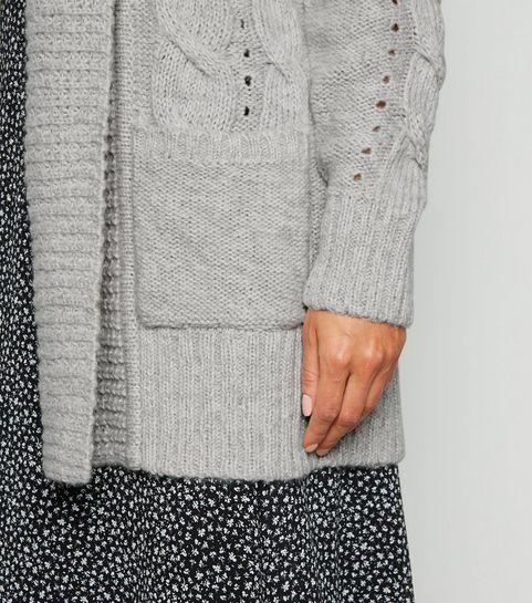 3fbd2138b36 Cardigans for Women | Ladies Cardigans | New Look