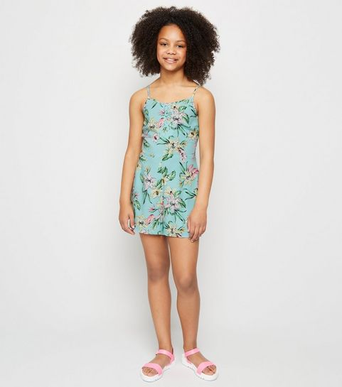 bc17db14 Girls' Playsuits & Jumpsuits | Teen's Playsuits & Jumpsuits | New Look