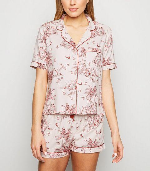 32c0b5a90a8 Women's Nightwear   Pyjamas & Sleepwear   New Look