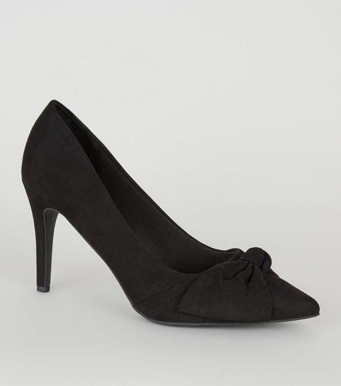 674c848637c Court Shoes | Block Heel Court Shoes & Court Heels | New Look