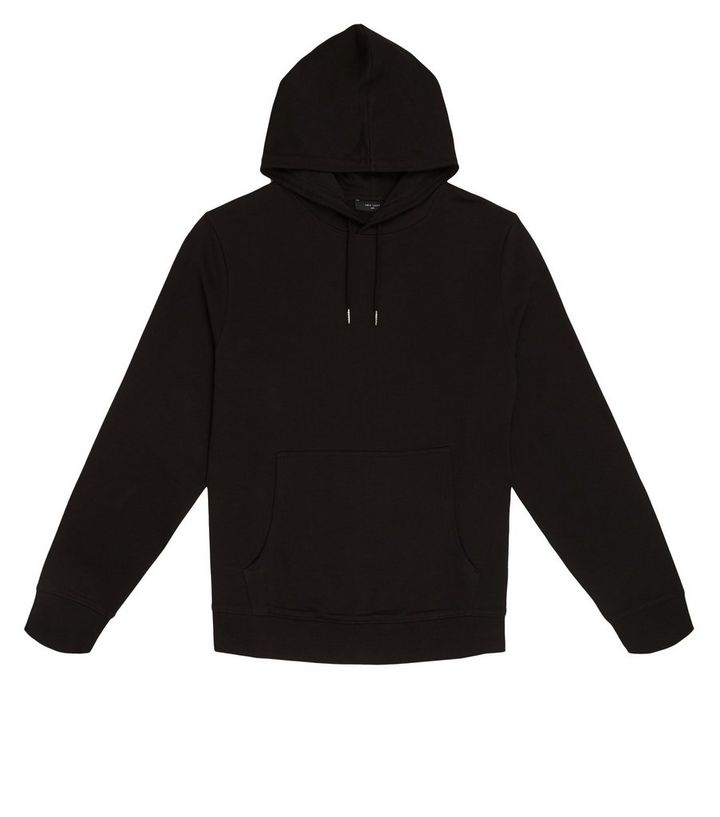 ca667427ad ... Plus Size Black Pocket Front Hoodie. ×. ×. ×. Shop the look
