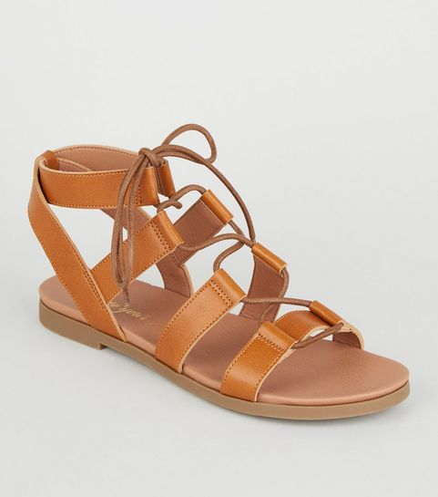 6b19f62f2 Women's Sandals | Ladies' Sandals & Gladiator Sandals | New Look