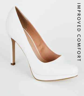 58dbcf0f09 Womens High Heel Shoes | High Heels | New Look