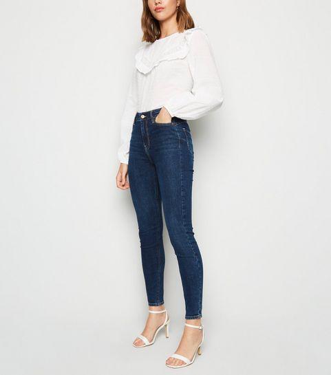 d0109b155da1 High Waisted Jeans | Super High Waisted Jeans | New Look