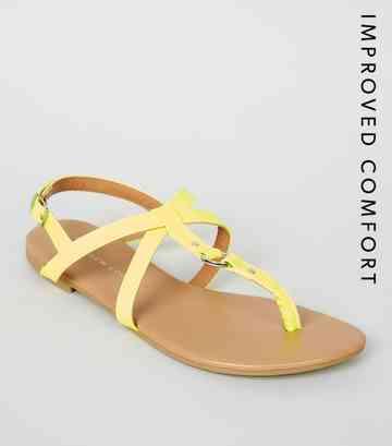 626cf68083 Sandals for Girls | Girls' Flip Flops & Sandals | New Look