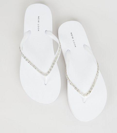 18f0cefac2 Flip Flops | Flip Flops For Women | New Look