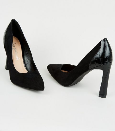 3c77bbbe48b Heels | New Look