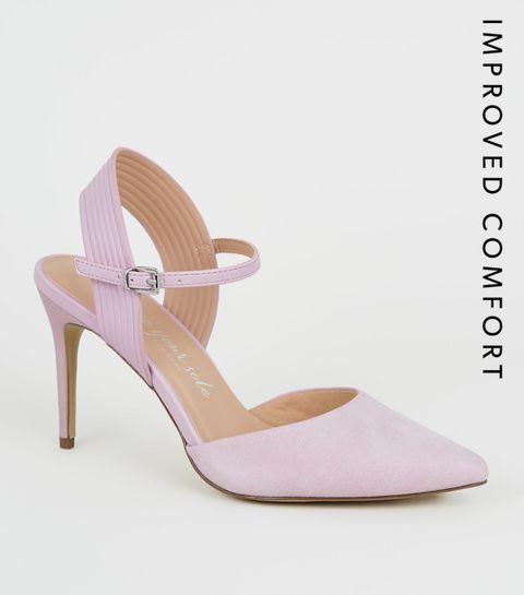 33704f90b High Heel Shoes | Closed & Peep Toe Heels | New Look