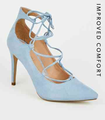 58c031391b9a High Heel Shoes | Closed & Peep Toe Heels | New Look