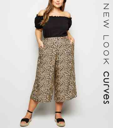 debd40bc3a Wide Leg Trousers | Palazzo Pants & Loose Trousers | New Look