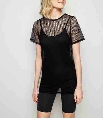 bf084904630 Longline Tops | Women's Longline Tops & Oversized Tops | New Look