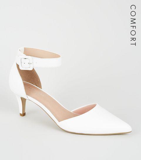 2cd8250224 Kitten Heels | Kitten Heel Boots & Kitten Heel Sandals | New Look