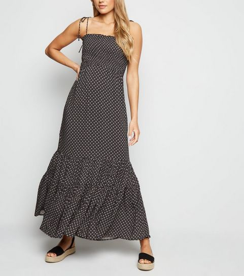 fe5c0dccdf62f Maxi Dresses | Long Dresses & Floral Maxi Dresses | New Look