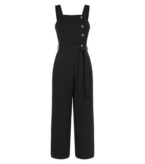 412193083 Jumpsuits & Playsuits | Culotte Jumpsuits & Rompers | New Look