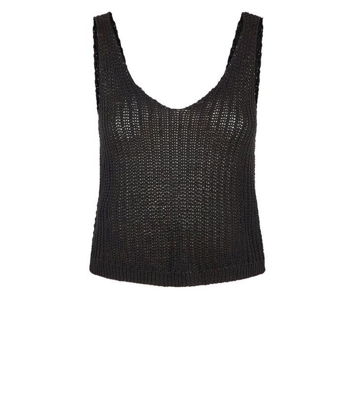 0e4575eb9def24 ... Black Twist Knot Knit Vest. ×. ×. ×. Shop the look