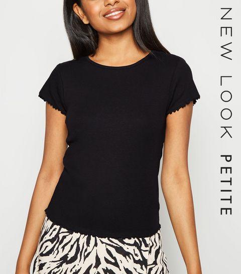 e7d812e2b Petite Tops | Petite Blouses, Shirts & T-Shirts | New Look