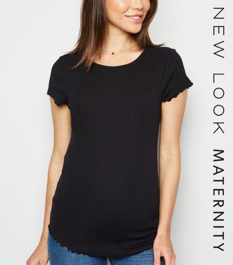 f148682153044 Maternity Tops   Nursing Tops & Vest Tops   New Look