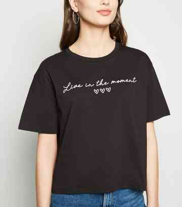 73d89a926 Women's T Shirts | T-Shirts For Women | New Look