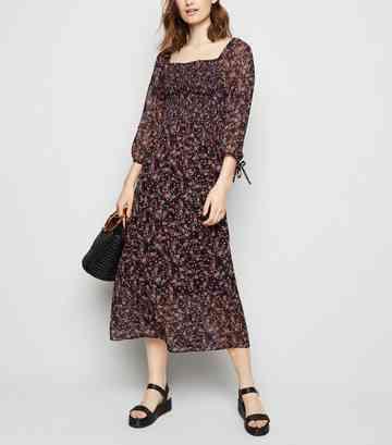 aac1812408b8b Dresses Sale   Midi & Maxi Dresses Sale   New Look