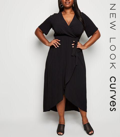 2b38d9677e82a Plus Size Dresses | Plus Size Maxi & Midi Dresses | New Look