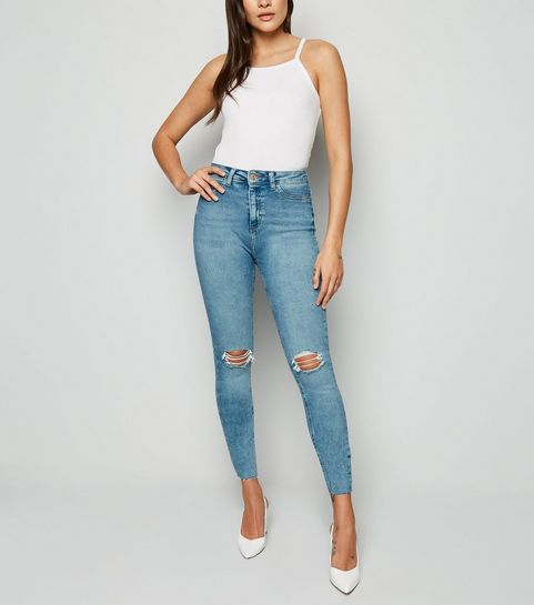 13ffb4903 Skinny Jeans | Skinny Jeans for Women | New Look