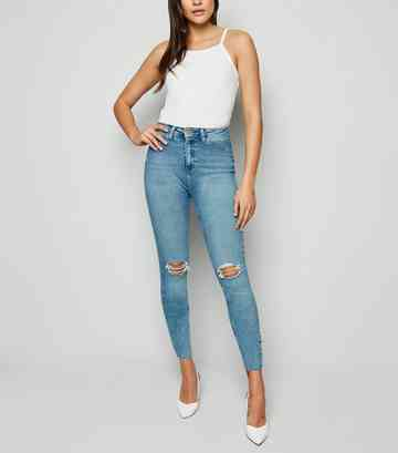 e095b3a6 Jeans for Women | Ladies' Jeans | New Look