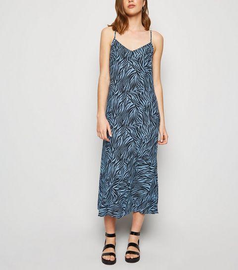 634b711ac06a Women's Slip Dresses   Velvet & Going Out Dresses   New Look