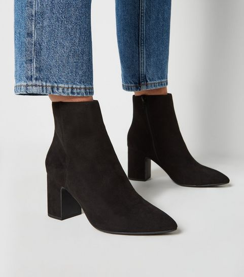 63fad55ccf9 Womens Boots | Ladies Heeled Boots | New Look