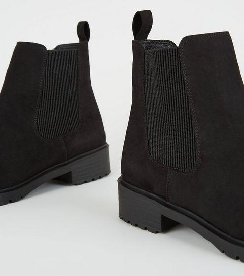 109a48ee8c8 Women's Chelsea Boots | Suede & Heeled Chelsea Boots | New Look