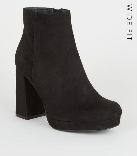 52eeef3c2c Women's Boots | Biker Boots, Sock Boots & Lace Up Boots | New Look