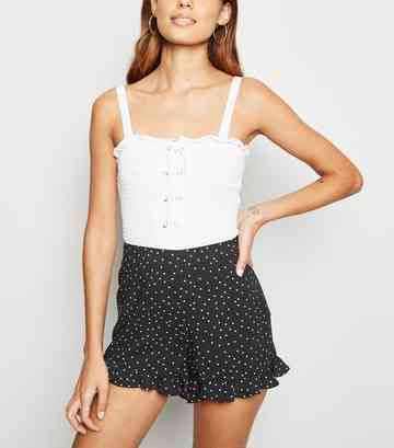 edd9642fce44 Women's Holiday Clothing | Holiday Playsuits & Tops | New Look