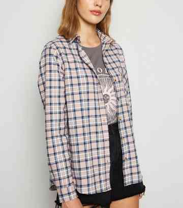 b26928e059b28c Women's Shirts & Blouses   Long Blouses & Shirts   New Look