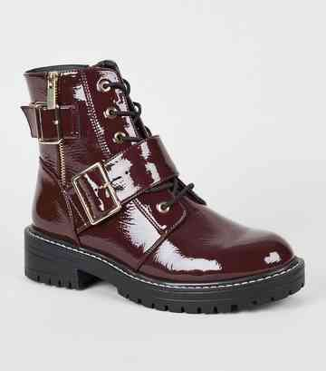 85ad10f599fb Womens Ankle Boots   Heeled & Flat Styles   New Look