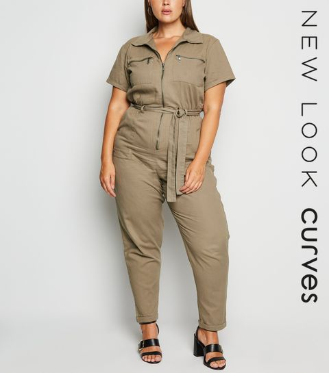 Women\'s Plus Size Clothing | Tops, Dresses & Jeans | New Look