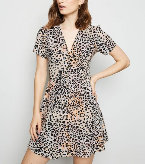 a4c2eb783c0d Animal Print Clothing | Animal Print Dresses, Tops & Shoes | New Look